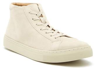 Kenneth Cole Reaction Design Suede Hi-Top Sneaker