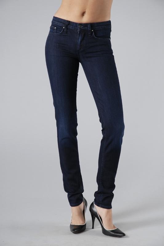 Corpus Skinny Leg Jeans in Dark