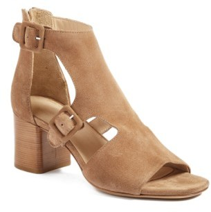 Women's Rag & Bone Matteo Block Heel Sandal $450 thestylecure.com