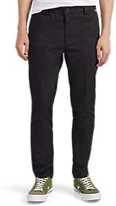 Dickies CONSTRUCT Men's Logo Cotton Slim Pants - Black