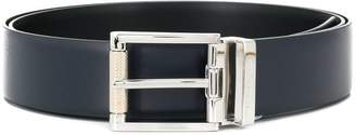 Salvatore Ferragamo square buckle belt