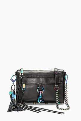 Rebecca Minkoff Always On Mini M.A.C. Crossbody