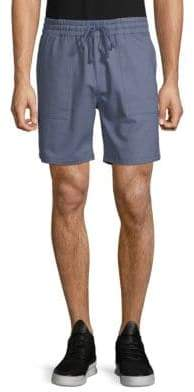 Alternative Cotton Riptide Shorts