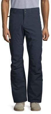 Bogner Fire & Ice Classic Buttoned Pants