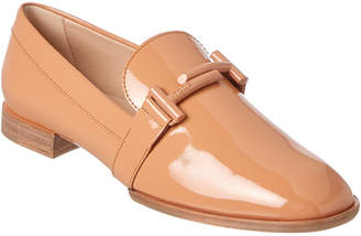 Tod's Double T Patent Loafer