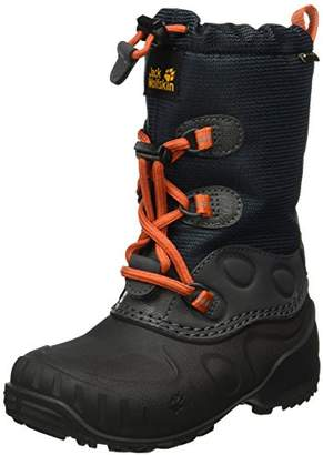 Jack Wolfskin Iceland Texapore HIGH K, Unisex Kids' Snow Boots,(26 EU)