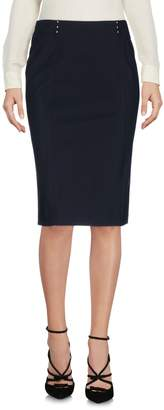 Marani Jeans Knee length skirts