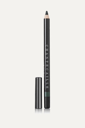Chantecaille (シャンテカイユ) - Chantecaille - Luster Glide Eyeliner - Black Forest