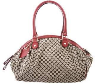 Gucci Medium Diamante Sukey Bag gold Medium Diamante Sukey Bag