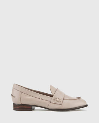 Dennis Flat Loafers