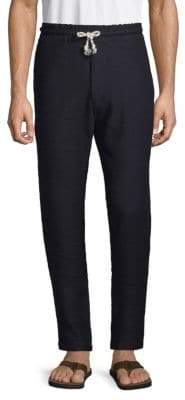 Antony Morato Drawstring Cotton Pants