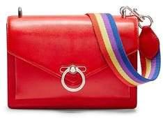 Rebecca Minkoff Jean Medium Shoulder Bag With Webbing Strap