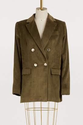 Jour/Né Corduroy jacket