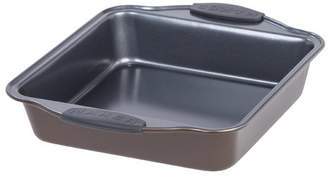 "MAKER Homeware Non-Stick 8"" Square Cake Pan"