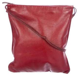 The Row Large Medicine Pouch Bag