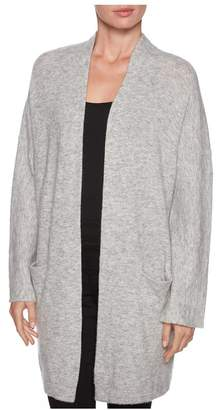 Magaschoni Open Front Cardigan
