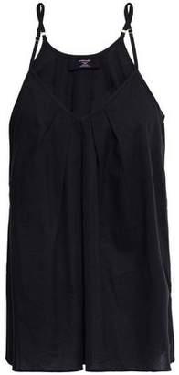 Commando Pleated Cotton Camisole