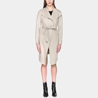 Mackage Leora Wool Belted Coat