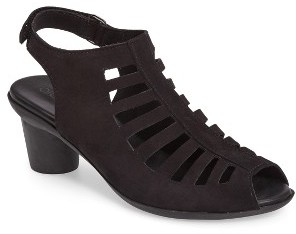 Women's Arche Elexor Sandal $354.95 thestylecure.com