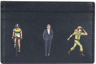 Paul Smith People Card Holder