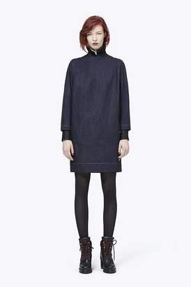 Marc Jacobs Denim Shift Dress