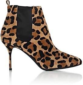 Pierre Hardy Women's Jo Suede Ankle Boots