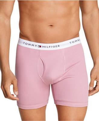 Tommy Hilfiger Men 5-Pk. Cotton Classics Boxer Briefs