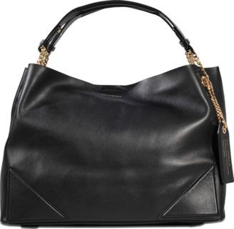 Karl Lagerfeld K Slouchy Shopper Bag $385 thestylecure.com