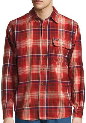 Smith Workwear Smith's Workwear Flannel Shirt