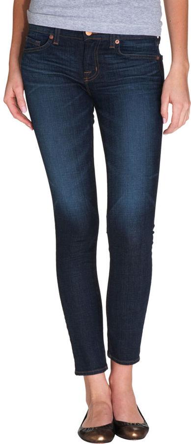 J Brand Skinny Leg - East End