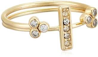 Shashi Skylar Stackable Ring