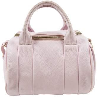 Alexander Wang Rockie leather crossbody bag