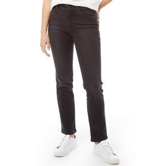 Levi's Womens 714 Straight Jeans Washed Ink