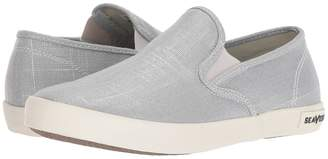SeaVees Baja Slip-On Metallic Women's Slip on Shoes