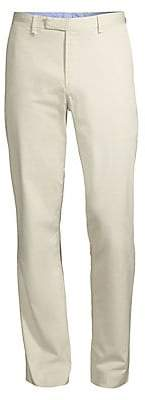 Polo Ralph Lauren Men's Straight-Leg Khaki Pants