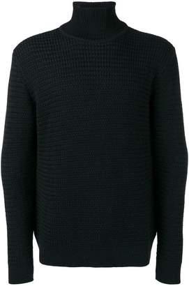 Stephan Schneider slim-fit turtleneck sweater