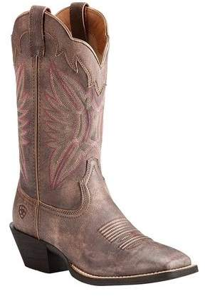 Women's Ariat Round Up Outfitter Cowgirl Boot