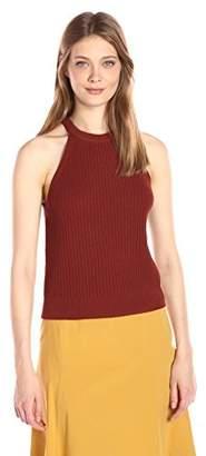 Theory Women's Waxson Prosecco Sweater