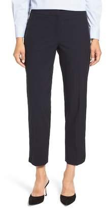 Halogen Side Stripe Ankle Pants (Regular & Petite)