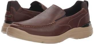 Rockport City Edge Slip-On Men's Shoes