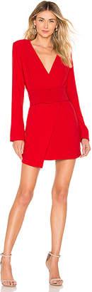 NBD x Naven Belle Dress