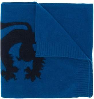 Pringle fine knit scarf