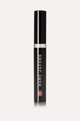 Marc Jacobs Beauty - Le Marc Liquid Lip Crème - Fawn Over Me 452
