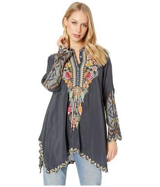 Johnny Was Festival Tunic - C23318-D (XL, )