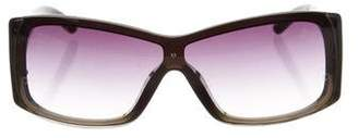 Montblanc Tinted Lens Sunglasses