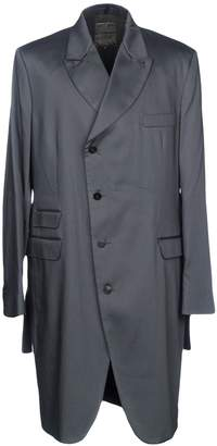 Tom Rebl Overcoats