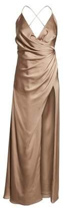 Fame & Partners The Zarita Dress