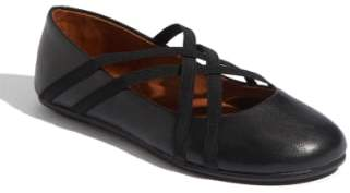 Gentle Souls by Kenneth Cole 'Bay Braid' Flat