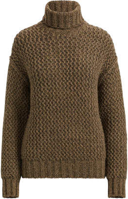 Ralph Lauren Long Sleeve Turtleneck Sweater