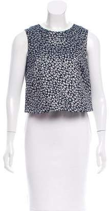 Timo Weiland Alexa Crop Top w/ Tags